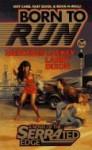 Born to Run - Mercedes Lackey, Larry Dixon