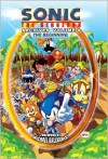 Sonic The Hedgehog Archives: Volume 0: The Beginning - Archie Comics, Fred Mausser, Patrick Spaziante, Tracey Yardley, Sonic Scribes