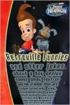 Retroville Funnies (Adventures of Jimmy Neutron Boy Genius) - David Lewman