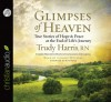 Glimpses of Heaven: True Stories of Hope and Peace at the End of Life's Journey (Audio) - Trudy Harris, Connie Wetzell