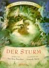 Der Sturm. - Gennady Spirin, William Shakespeare