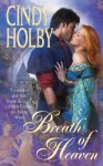 Breath of Heaven - Cindy Holby