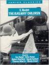 The Railway Children (Audio) - E. Nesbit, Thomas Martin, Sarah Corbett, Eve Karpf