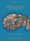 The Shahnameh: The Book of Kings - Abolqasem Ferdowsi, Djalal Khaleghi-Motlagh