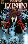 Doctor Extraño: Renacimiento - Warren Ellis, Mark Buckingham, Gary Frank