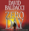 Zero Day - Ron McLarty, Orlagh Cassidy, David Baldacci