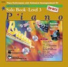Alfred's Basic Piano Course Top Hits! Solo Book CD: Level 3 - Alfred Publishing Company Inc.