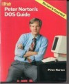 Disc Operating System Guide (A Brady book) - Peter Norton