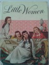 Little Women - Louisa May Alcott, Emma Gelders Sterne, Julian Paul