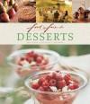 Desserts - Murdoch Books