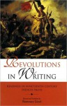 Revolutions in Writing: Readings in Nineteenth-Century French Prose - Rosemary Lloyd
