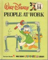 People at Work - Walt Disney Company