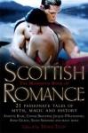 The Mammoth Book of Scottish Romance - Trisha Telep