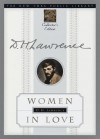 Women in Love (NY Public Library Collector's Edition) - D.H. Lawrence