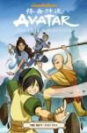Avatar: The Last Airbender: The Rift, Part 1 - Gurihiru, Michael Dante DiMartino, Bryan Konietzko, Gene Luen Yang