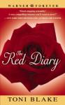 The Red Diary - Toni Blake