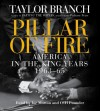 Pillar of Fire: America in the King Years, Part II - 1963-64 (America in the King Years (Audio)) - Taylor Branch, Joe Morton, C.C.H. Pounder, C. C. Pounder