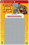 Let's Play Box It Up! - Vincent Douglas