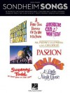 Sondheim Songs for Easy Piano - Stephen Sondheim