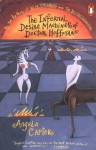 The Infernal Desire Machines of Doctor Hoffman - Angela Carter