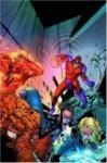 Fantastic Four, Volume 3: World's Greatest (Marvel Adventures) - Jeff Parker, Manuel Garcia