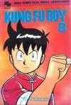 Kung Fu Boy Vol. 8 - Takeshi Maekawa