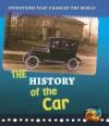 The History of the Car - Elizabeth Raum