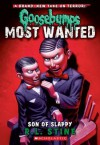 Son of Slappy (Goosebumps Most Wanted #2) - R.L. Stine