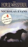 The Horse Whisperer (Audio) - Nicholas Evans, Peter Coyote