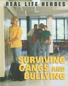 Surviving Gangs and Bullying - Michaela Miller