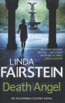 Death Angel (Alexandra Cooper, #15) - Linda Fairstein