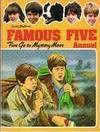 Five Go To Mystery Moor: Enid Blyton's Famous Five Annual - Enid Blyton