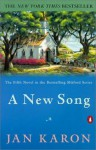 A New Song (The Mitford Years #5) - Jan Karon