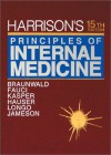 Harrison's Principles of Internal Medicine (Volume 2 ONLY of 2-Volume Set) - Anthony Fauci, Dennis Kasper, Stephen Hauser, Dan L. Longo, J. Jameson, Eugene Braunwald
