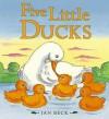 Five Little Ducks - Ian Beck