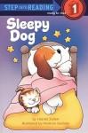 Sleepy Dog - Harriet Ziefert, Norman Gorbaty