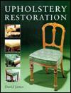 Upholstery Restoration - David James