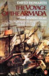 The Voyage of the Armada: The Spanish Story - David Howarth