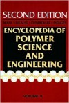 Liquid Crystalline Polymers to Mining Applications, Volume 9, Encyclopedia of Polymer Science and Engineering, 2nd Edition - Jacqueline I. Kroschwitz, Herman F. Mark, Georg Menges, Norbert Bikales, Charles G. Overberger