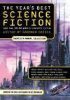 The Year's Best Science Fiction: Twentieth Annual Collection - Gardner Dozois