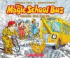 The Magic School Bus Inside the Earth - Audio Library Edition - Joanna Cole, Bruce Degen