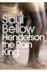 Henderson the Rain King (Penguin Modern Classics) - Saul Bellow