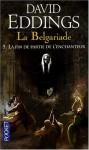 La Fin de Partie de l'Enchanteur (La Belgariade, #5) - David Eddings