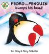 Pedro the Penguin - Kes Gray