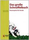 Das große Schnüffelbuch: Nasenspiele für Hunde (German Edition) - Viviane Theby, Michaela Hares
