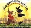 Bruh Rabbit and the Tar Baby Girl - Virginia Hamilton, James E. Ransome