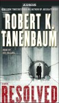 Resolved (Butch Karp Series #15) - Robert K. Tanenbaum, Lee Sellars