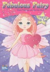 Fabulous Fairy Giant Coloring and Activity Book: Fairies and Fun! - Modern Publishing