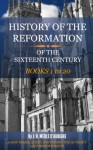 HISTORY OF THE REFORMATION IN THE SIXTEENTH CENTURY (All 20 Volumes In 1 Complete Book) (HISTORY OF THE REFORMATION by J. H. MERLE D'AUBIGNÉ) - J. H. Merle D'Aubigne, H. White, Henry Beveridge