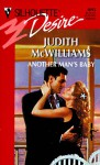 Another Man's Baby - Judith McWilliams